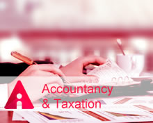 Accountancy And Taxation